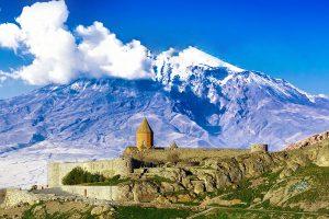Fotoreise Armenien