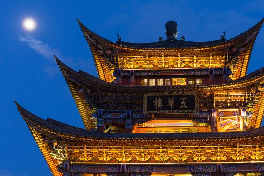 Fotoreise China