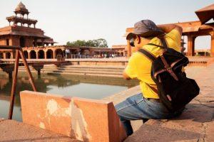 Fotoreise Indien Rajasthan
