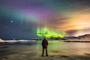 Fotoreise Nordlichter