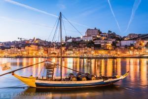 Fotoreise Portugal