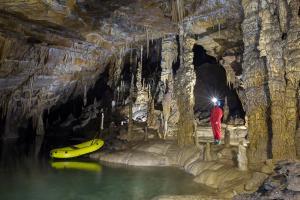 Fotoreise Bären & Höhlen