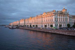 Fotoreise St. Petersburg