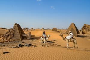 Fotoreise Sudan