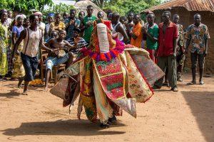 Fotoreise Togo & Benin