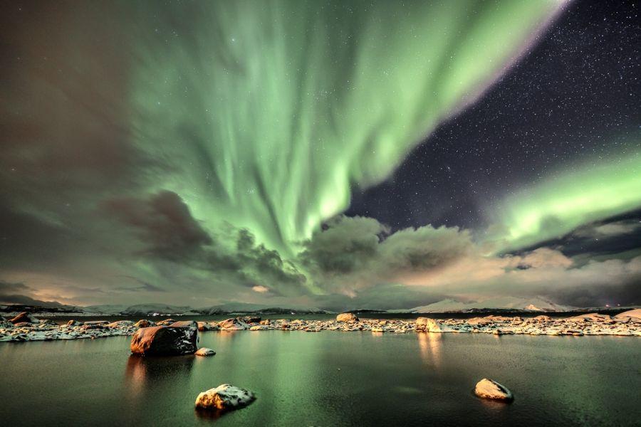 Fotoreise Nordlichter in Norwegen
