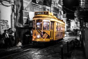 Fotoreise Porto & Lissabon