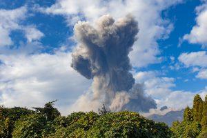 Vulkan Sakurajima