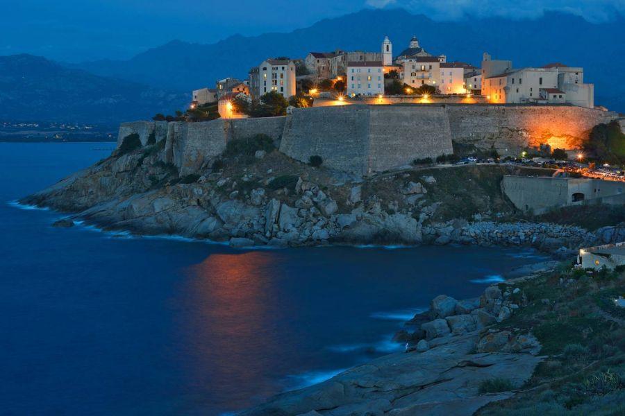 Fotoreise Korsika