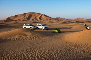 Fotoreise Oman