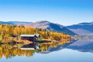 Fotoreise Schweden