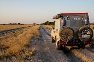 7 Fototipps für Botswana